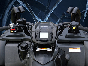 Комплект шноркелей Snorkelyouratv Polaris Sportsman 850/1000 XP